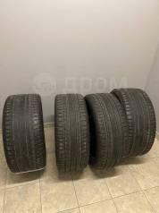 Michelin Latitude Sport 3, 265/45 R20, 295/40 R20