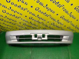 Бампер передний Toyota Corolla AE111 2ая модель краска 199