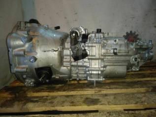 МКПП M6AR1 Kia Bongo. D4CB 133л. с. Новая