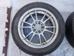 Продам летние колёса