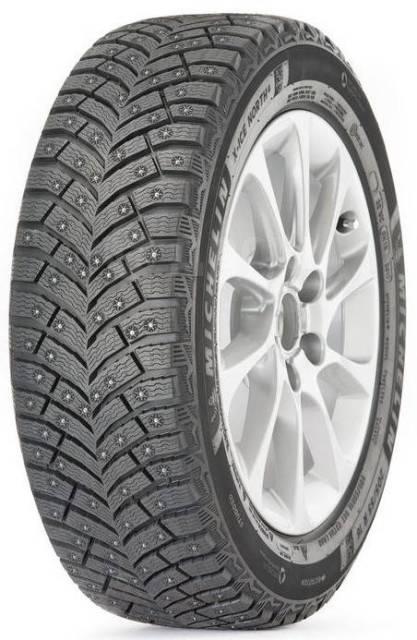 Michelin X-Ice North 4, 205/65 R16 99T XL