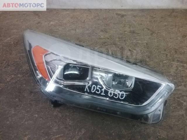 Фара передняя правая Ford Kuga 2 ксенон ДХО