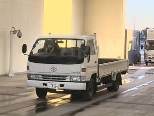 Toyota Dyna, BU212, 15B, 1996г