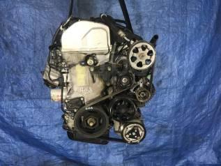 Контрактный ДВС Honda StepWgn K24A 160hp Установка Гарантия Отправка