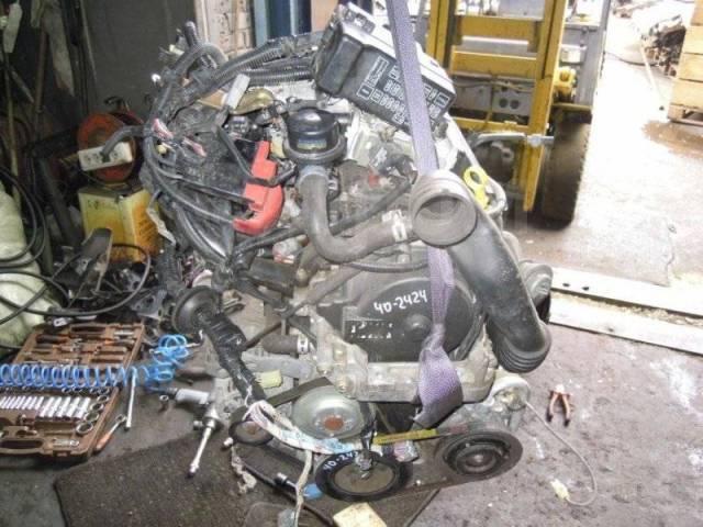 Двигатель Daihatsu Mira [9335172] L250S Efdet 9335172