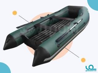 Лодка ПВХ Orca 305