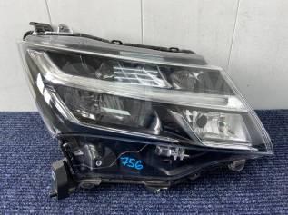 Фара правая Toyota Tank LED Темная Оригинал W3917
