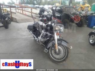 Harley-Davidson Road King FLHR 38193, 2013