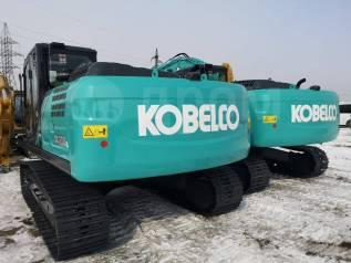 Kobelco SK210LC, 2021
