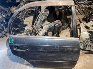 Дверь задняя правая Toyota Corolla AE101 седан