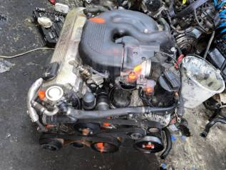 Двигатель M43B19 BMW E46 1.9