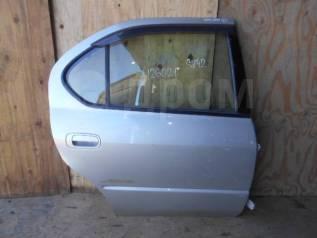 Дверь боковая задняя контрактная R Toyota Camry SV42 0906