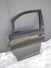 Дверь передняя левая Mitsubishi Delica PD8W MR178963