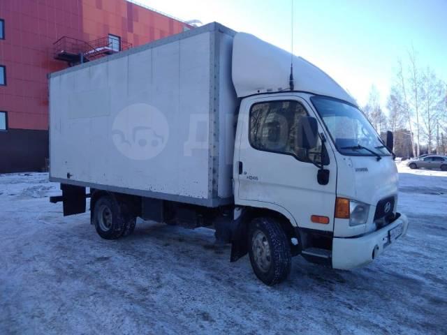 Hyundai HD65. Продаю корейский грузовик HD-65, 3 901куб. см., 3 000кг., 4x2