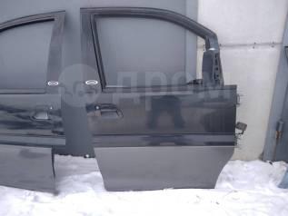 Дверь передняя правая Mitsubishi Delica PD8W MR178963