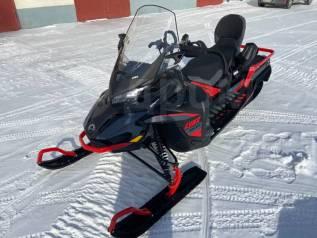 BRP Lynx 69 Ranger SnowCruiser, 2021