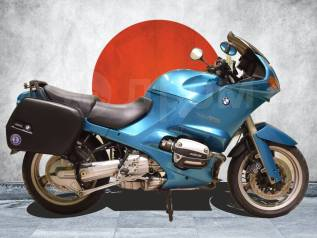 BMW R 1100 RS, 1995