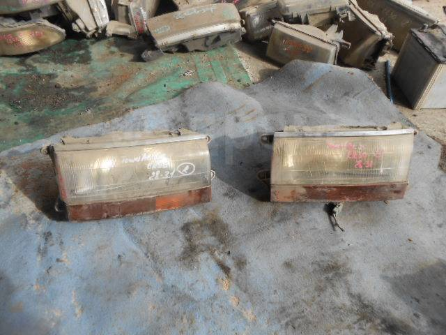 Фара 28-31, Toyota Town Ace 90, CR30, #R30, #R2#