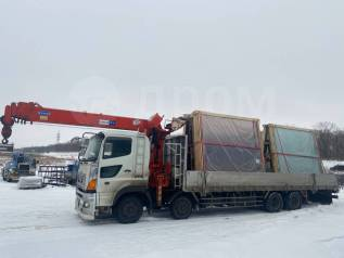 Манипулятор/Эвакуатор до 15 тонн