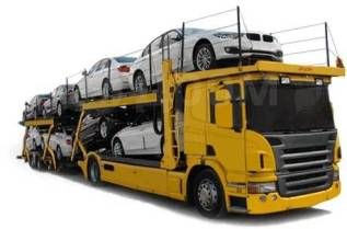 Отправка автомобилей по всей России. Самые низкие цены в регионе