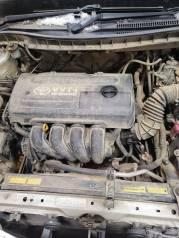 Продам двигатель с коробкой на аллион ZZT240.