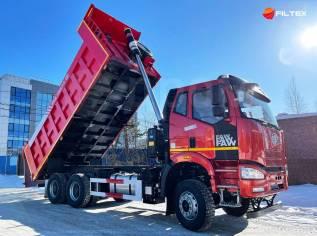 FAW J6 CA3250P66K2T1E4, 2021