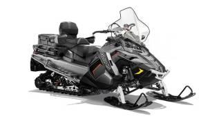 Polaris Titan 800 Adventure 155