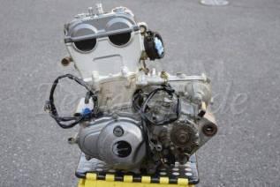 Двигатель Yamaha YZ250F