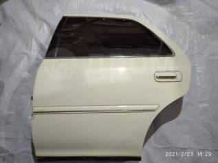 Дверь Toyota Cresta GX100