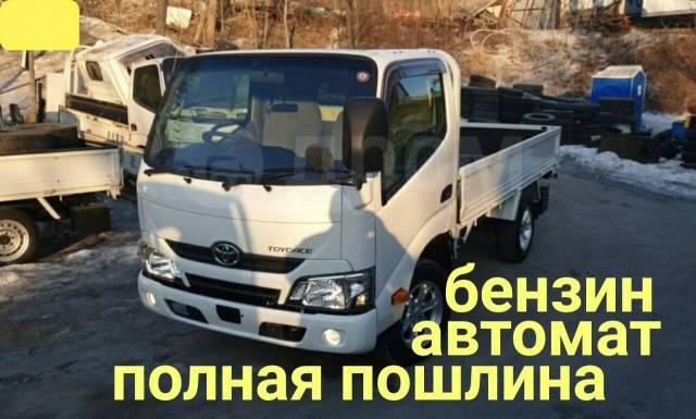 Toyota ToyoAce. , бензин + автомат, 2 000куб. см., 1 500кг., 4x2