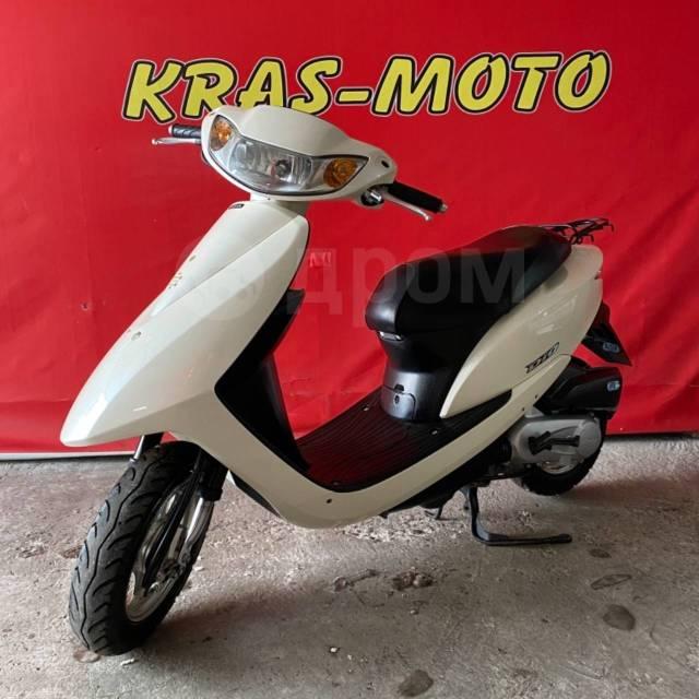 Honda Dio AF68. исправен, без птс, без пробега