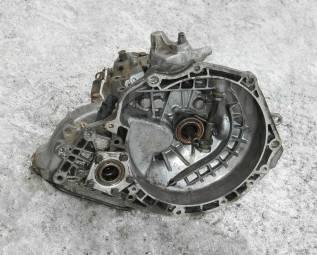 МКПП Chevrolet Lanos 1.5 8кл `