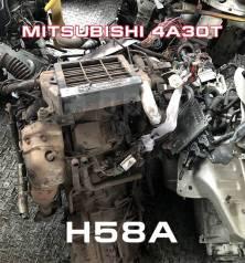 Двигатель Mitsubishi 4A30 T Контрактный   Установка, Гарантия, Кредит