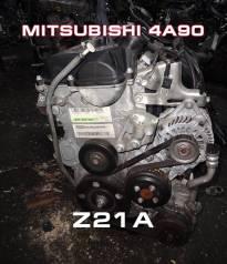 Двигатель Mitsubishi 4A90 Контрактный   Установка, Гарантия, Кредит