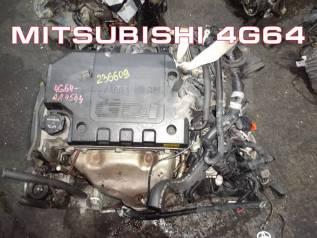 Двигатель Mitsubishi 4G64 Контрактный   Установка, Гарантия, Кредит