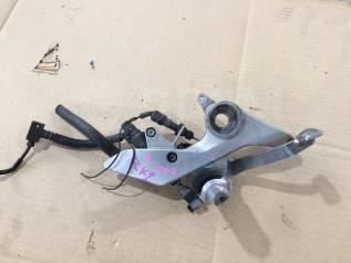 Подножка правая для Honda VFR800 в сборе подножки (упор для ног) rc46