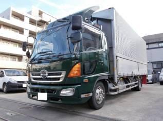 Hino Ranger, 2008