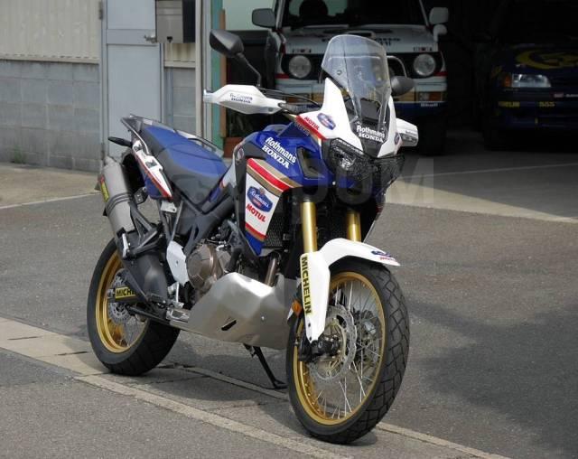 Honda CRF1000L Africa Twin. 1 000куб. см., исправен, птс, без пробега. Под заказ