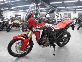 Honda CRF1000L Africa Twin, 2018