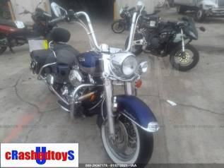 Harley-Davidson Road King Classic FLHRCI 51128, 2007