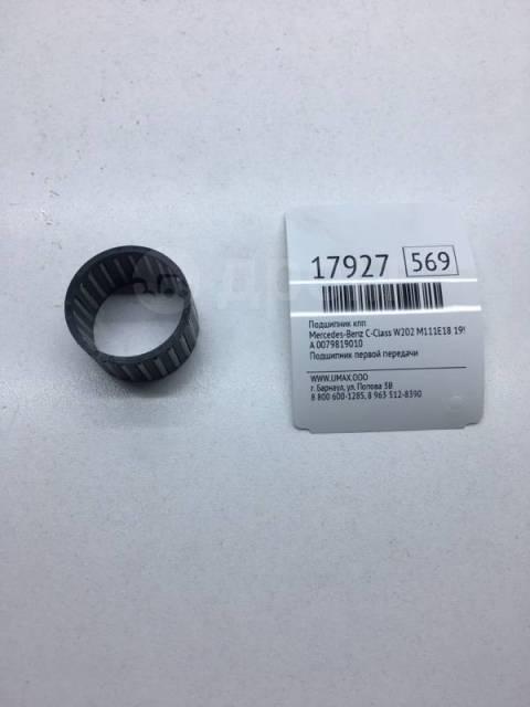 Подшипник КПП Mercedes-Benz С-Class 1995 [A0079819010] W202 M111E18 A0079819010