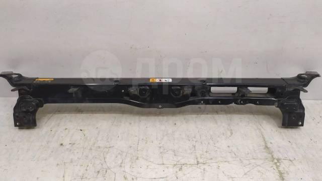 Планка телевизора Hyundai Santa Fe 3 2015-2019 [641012W500] DM 641012W500