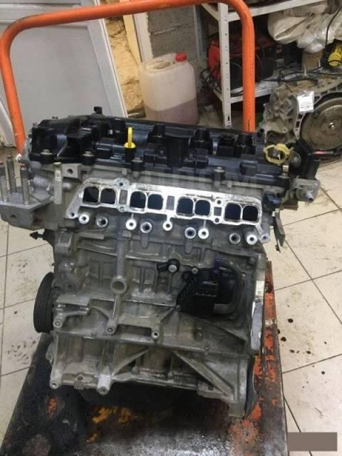 Двигатель Mazda Cx-5 KE Pevps