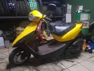 Honda Dio AF57, 2001