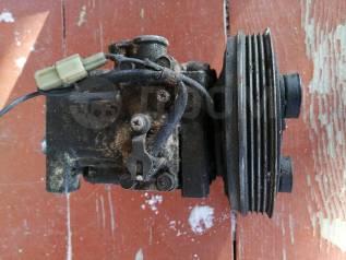 Компрессор кондиционера Mazda Atenza/323/Familia.