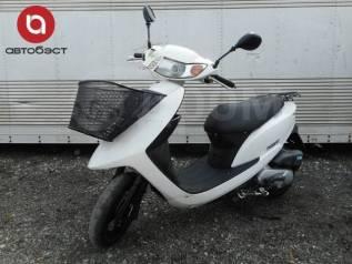 Honda Dio (B10014), 2011
