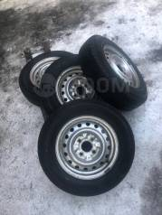 Dunlop DV-01, 165 R14 LT