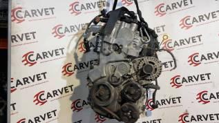 Двигатель MR20DE Nissan 2.0л 137-141 л. с