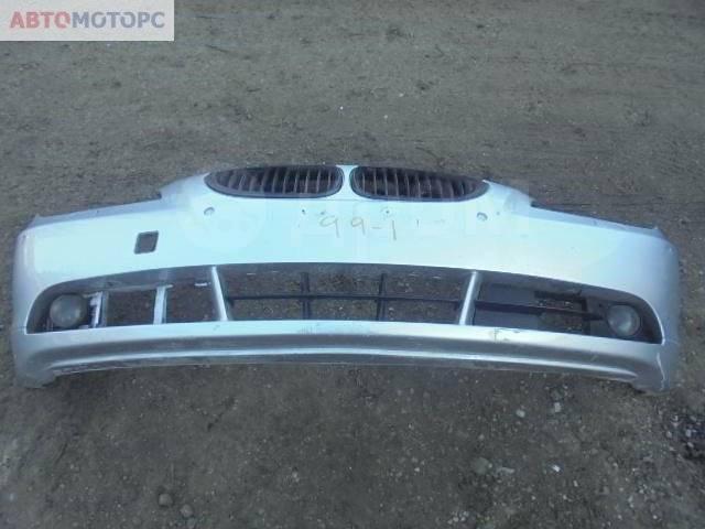 Бампер Передний BMW 5-Series E60 2002 - 2009