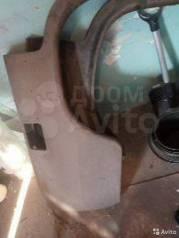 Продам задние крылья на ВАЗ 2107 правое и левое, новые, непокрашенные